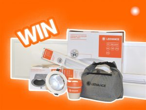 Ledvance Australia – Win a prize package