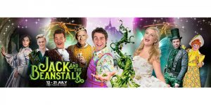 Mind Food – Win a family pass to Jack and the Beanstalk at Sydney's State Theatre