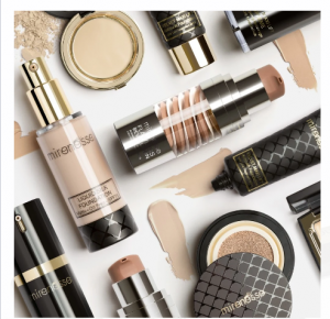 Mirenesse Cosmetics – Win 1 of 20 makeup and skincare prize packs