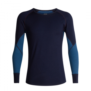 Miss Snow It All – Win 2 top to toe Icebreaker base layers