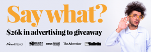 NewsXtend – Win an advertising package valued at up to $26,000