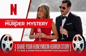 Nova 96.9 – Murder Mystery – Win a grand prize of a trip for 2 to Uluru for 4 nights OR 1 of 4 minor prizes