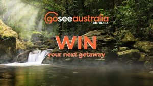 Outdoria – Go See Australia – Win $500 worth of accommodation