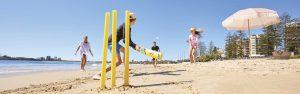 Sunshine Coast – Win family holiday for 4 to the Sunshine Coast for 3 nights
