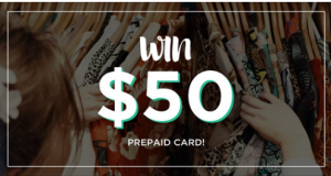 Vasco Pay – Win 1 of 4 prepaid gift cards
