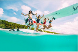 Whitsunday Tourism – Win 1 of 10 holiday prize packages
