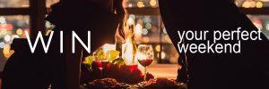 Wildiaries – Win a weekend getaway