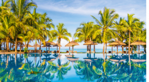 WorldTempus – Win a trip for 2 to Mauritius