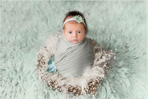 Yulia Photography – Win a Newborn Portrait Session and Artwork