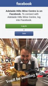Adelaide Hills Wine Centre – Win 3 Bottles of Wine Pick Up Req