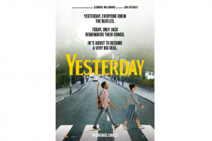 Adelaide Review – Win a Double Pass to See Yesterday