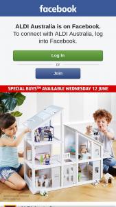 Aldi Australia – Win Some Wooden Toys for The Kids