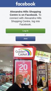 Alexandra Hills Shopping Centre – Win a Jumbo Quickpick In Gold Lotto $20 Million Dollar Draw From News Extra Alexandra Hills
