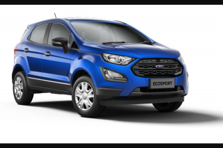ARN Communications – WSFM – Win a Ford Ecosport Ambiente (prize valued at $27,000)