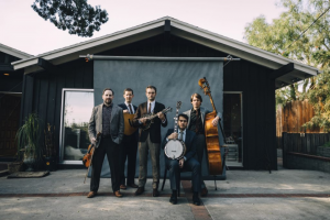 Beat Mag – Win a Double Pass Each to See Punch Brothers Live at Arts Centre Melbourne on Tuesday July 16.