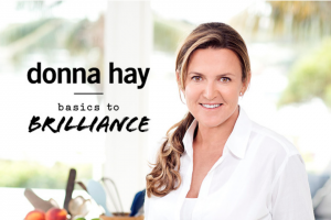 Donna Hay – Win $10000 of Smeg Appliances (prize valued at $10,000)