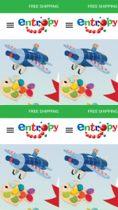 Entropy Elves – Win a Big Prize
