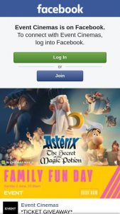 Event Cinemas Garden City – Win Your Family a Pass of Four to See Asterix The Secret of The Magic Potion While In Theatres