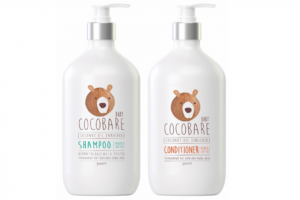 Female – Win One of 5 X Cocobare Baby Packs Valued at $30 Each Including (prize valued at $30)