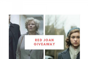 Film Focus – to Red Joan