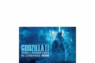Film Focus – (valid Nationwide) to Godzilla Ii