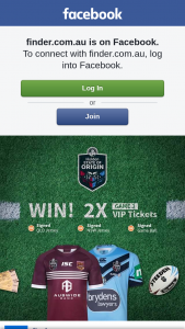 Finder – Win a Maroons Jersey & a Blues Jersey Signed By Both Teams