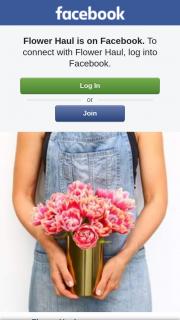 Flower Haul – Win this Stunning Double Tulips Brass Vase Combo
