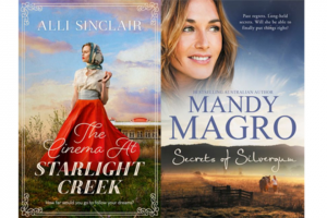 Girl – Win One of 3 X Winter Book Packs Valued at $90 Each Including Copies of (prize valued at $90)