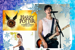 Girlfriend Magazine – Win Tickets to Shawn Mendes Concert In Sydney (prize valued at $2,510)