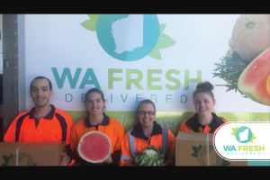Hit 92.9 – Win a $100 Wa Fresh Delivered Voucher (prize valued at $100)