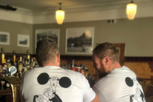 Hotel Steyne Manly – Win a Harry's Gym Shirt and a Stubbie Cooler for Both of You