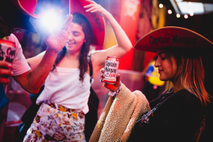Junkee and Captain Morgan – Win One of Two Double Passes to Splendour In The Grass 2019 Is Tell Us (prize valued at $830)