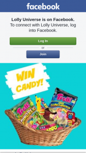 Lolly Universe – a Lolly Hamper to One Lucky Lolly Lover
