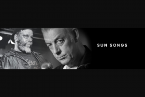 Melbourne Cabaret Festival – Win One of 3 X Double Pass to Sun Songs on June 20 at 6.30pm at Chapel Off Chapel