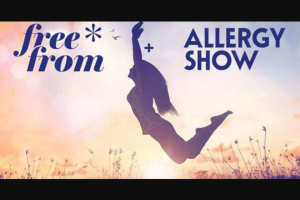 Mums Grapevine – Win a Double Pass to The Allergy Show and Free From Show In Melbourne