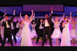 National Seniors – Win 1 of 4 Double Passes to The Perth Performances of Puttin' on The Ritz
