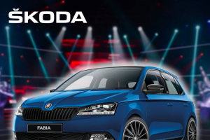Skoda – The Ultimate Experience