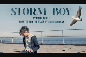 Smooth FM – Win a Family Pass to See Storm Boy