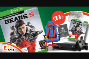 Stack magazine – Win The Ultimate Xbox Gaming Pack