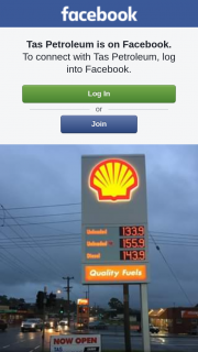 Tas Petroleum – 10 X $50 Worth of Free Fuel (prize valued at $500)