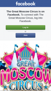 The Great Moscow Circus – 2x More Free Family Passes for Fridays Show on The 19th of July @7pm