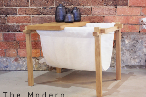 The Modern Furniture Store – an Oak Side Table at The Modern Furniture Store (prize valued at $245)