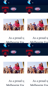 Tourism NT – Melbourne FC – Win a $2500 Travel Voucher to Explore The Nt (prize valued at $2,500)