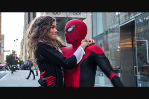Weekend Edition Brisbane – Win a Double Pass to See Spider-Man