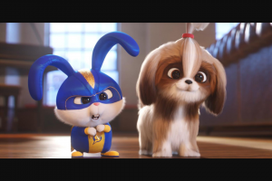 Weekend Edition Brisbane – Win a Double Pass to See The Secret Life of Pets 2