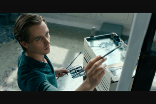 Weekend Edition – Win a Double Pass to See Never Look Away