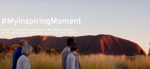 AAT Kings – Win a trip for 2 to Inspiring Journeys Kakadu's Ancient Secrets trip