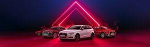 Audi – Win an Audi A3