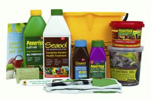 Australian Organic Directory – Win 1 of 5 Seasol product packages