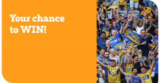 Bankwest – Win 1 of 5 double tickets to see the Parramatta Eels take on the Vodafone Warriors